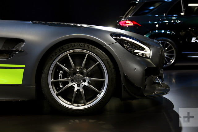 mercedes amg gt lineup gets new tech features r pro model mb 8