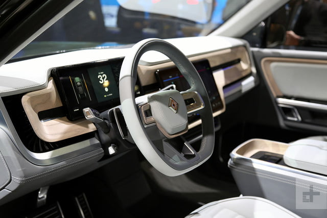 rivian r1s electric suv mb 8