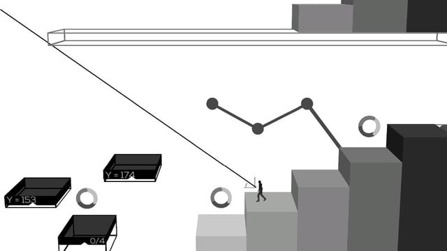 Metrico screenshot 2
