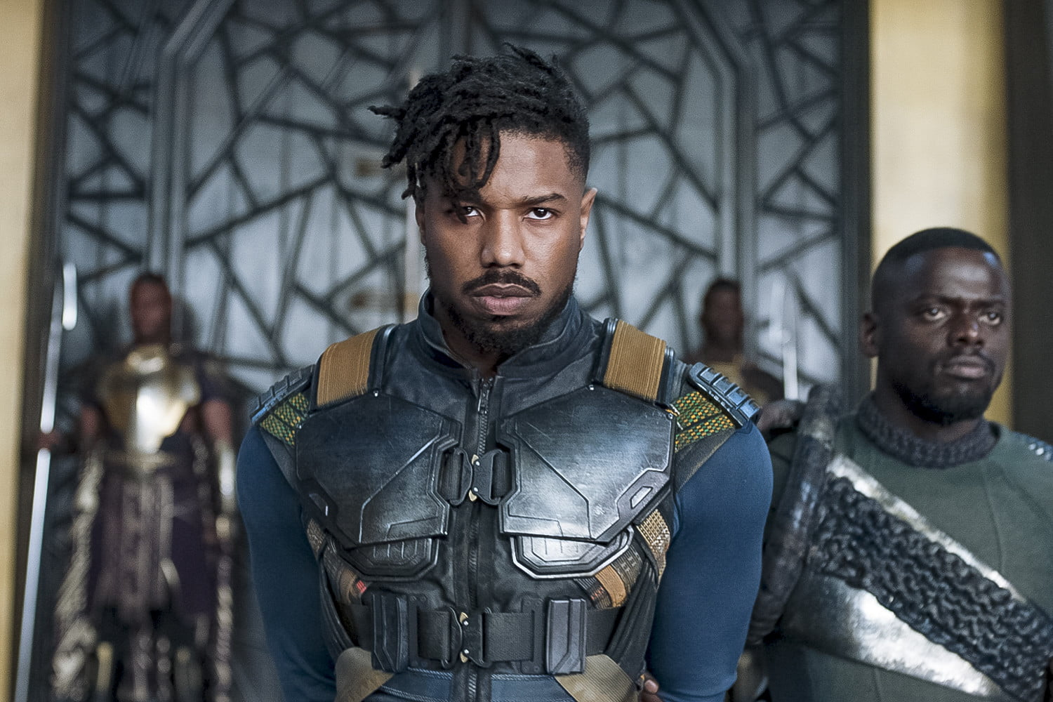 Image result for killmonger