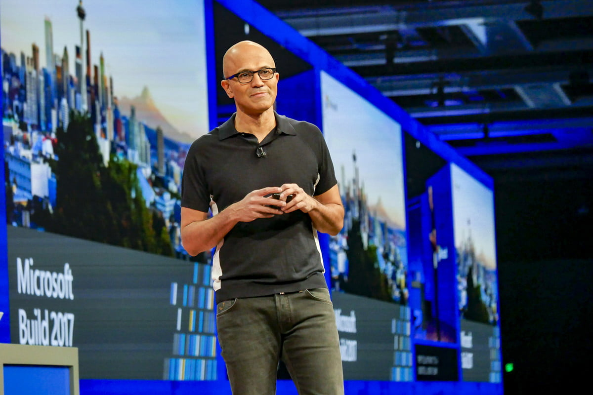 Microsoft continues to lay the foundation for a sci-fi ...