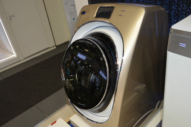 cool washers and dryers from ifa 2016 midea beverly washer 2