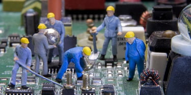 Five Reasons Why Your New Motherboard Doesn't Work, How to Fix Them