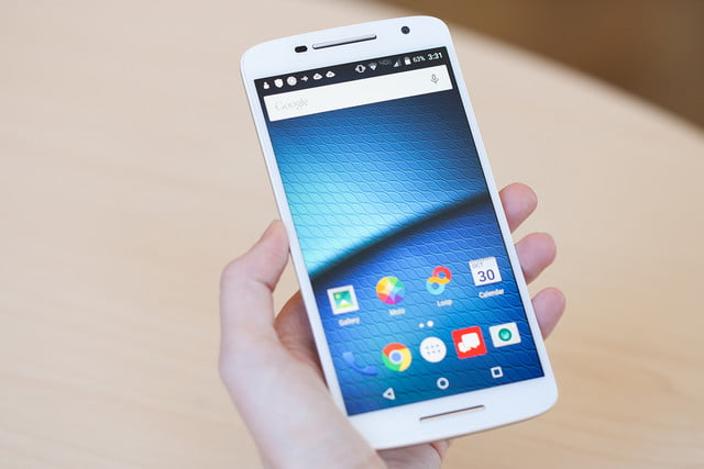 hot sale online de066 6e281 Motorola Droid Maxx 2 Review: Two-day battery life for $400 ...