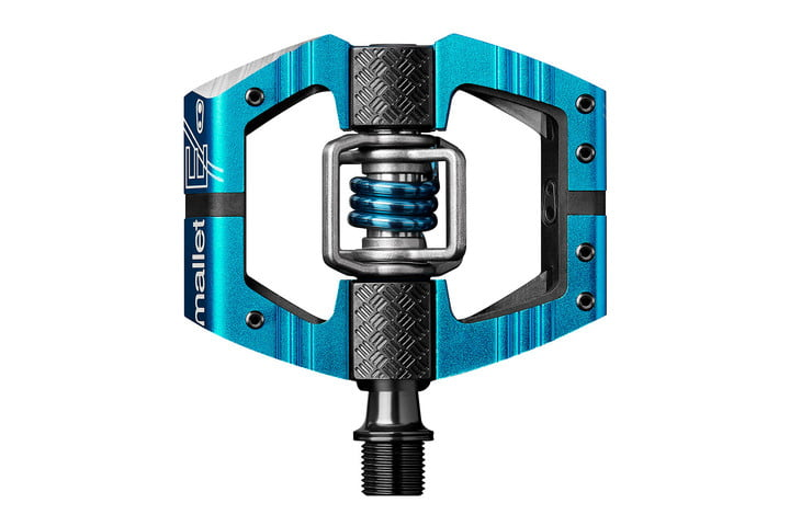 best mountain bike pedals crank brothers mallet