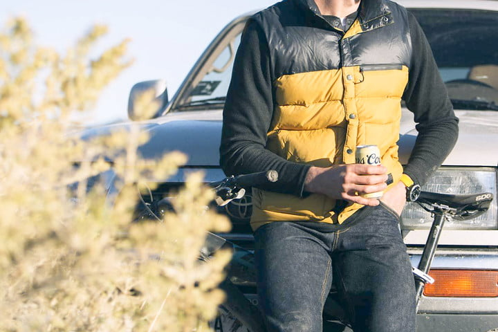 Mountain Standard Down Vest