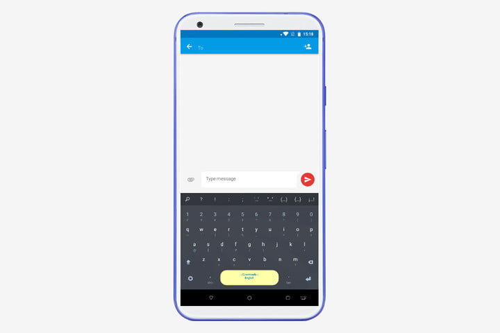 Best Android Keyboard Apps Digital Trends