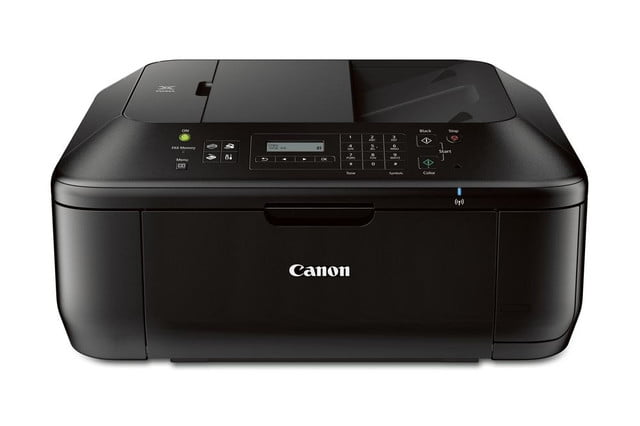 canon new printers ces2014 mx472 as front