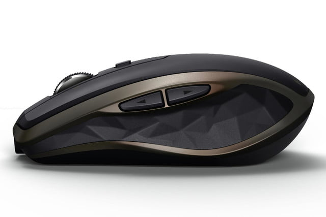 logitech introduces mx anywhere 2 wireless mobile mouse mxanywhere2 profile left