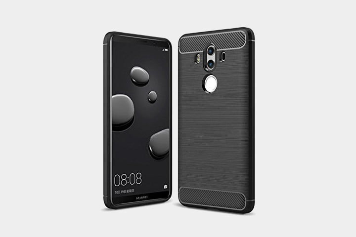 official photos f7b66 a10bd The Best Huawei Mate 10 Pro Cases To Keep Your Device Spotless ...