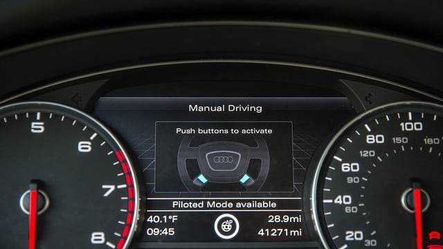 audi self driving a8 news 2015 piloted from silicon valley to las vegas 11