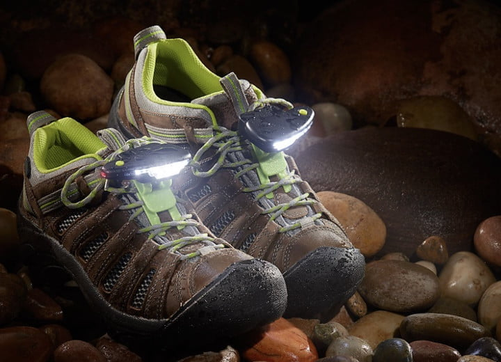 Night Trek Lights