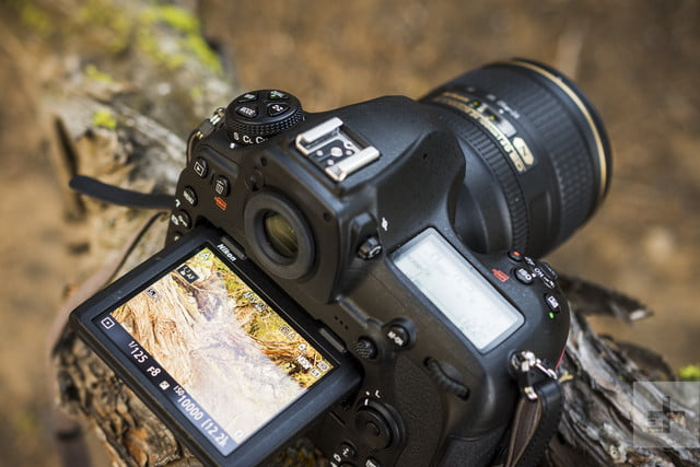 Nikon D850 Review: A need for speed meets exceptional resolution