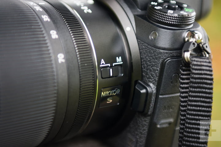 Nikon Nikkor Z 24-70mm F/4 review