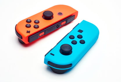 Report: Nintendo Will Fix Switch Controller Joy-Con Drift