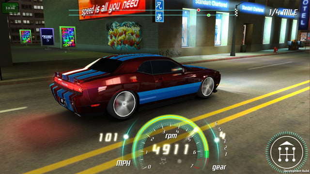 5 iphone games you need to play this week nitro nation online screen7