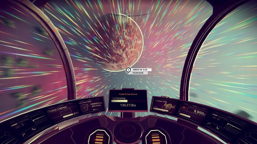 No Man S Sky Best System To Build Base