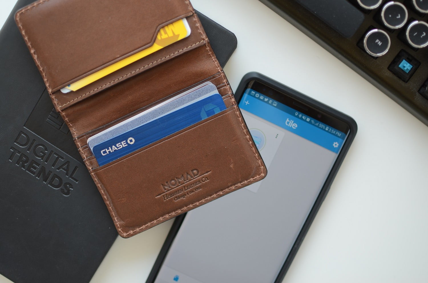 e863d358bc65 The Best Smart Wallets | Digital Trends