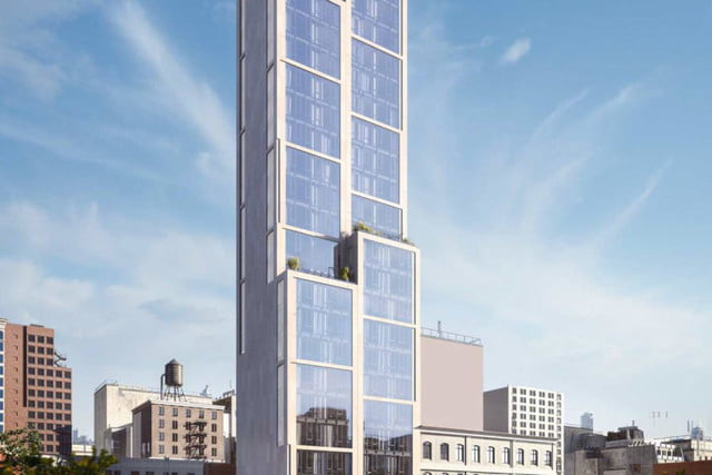 570 broome nyc pollution solution trees building tall
