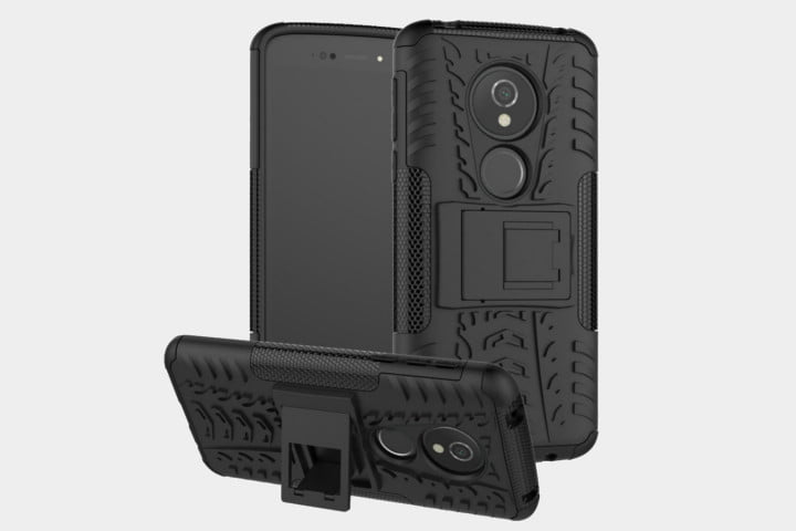 best moto g6 play cases olixar