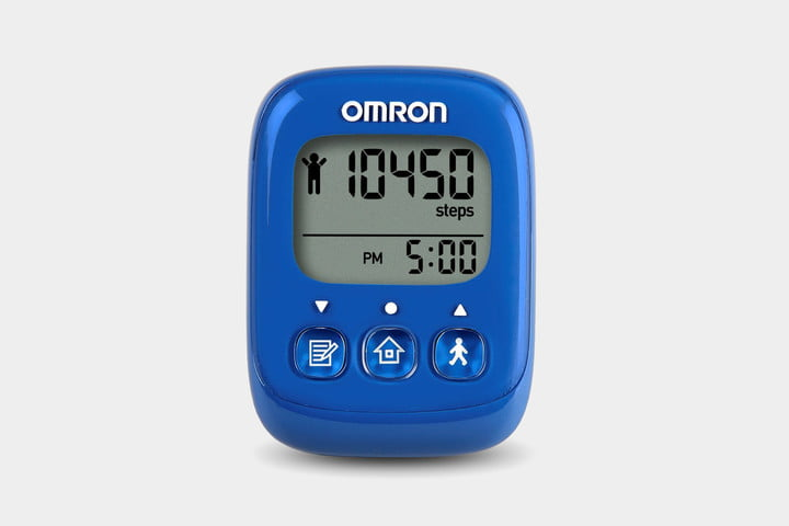 fitbit alternative omron alvita
