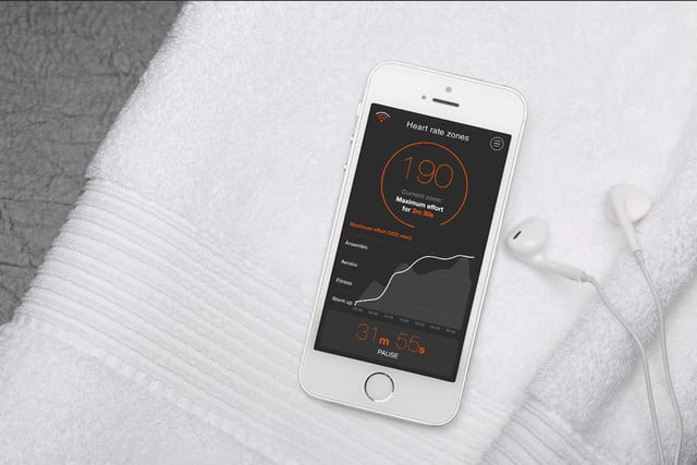 omsignals performance tracking biometric clothing line launches today omsignal clothes app 1