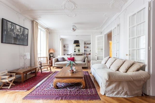 10 onefinestay apartments that cost over 1000 a night avenue charles floquet 275