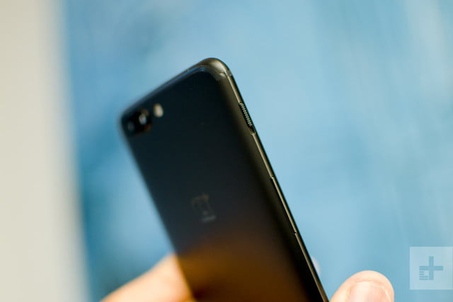 oneplus 5 side view