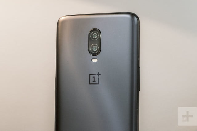OnePlus 6T review