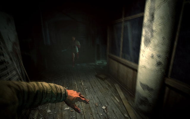 Outlast screenshot 7