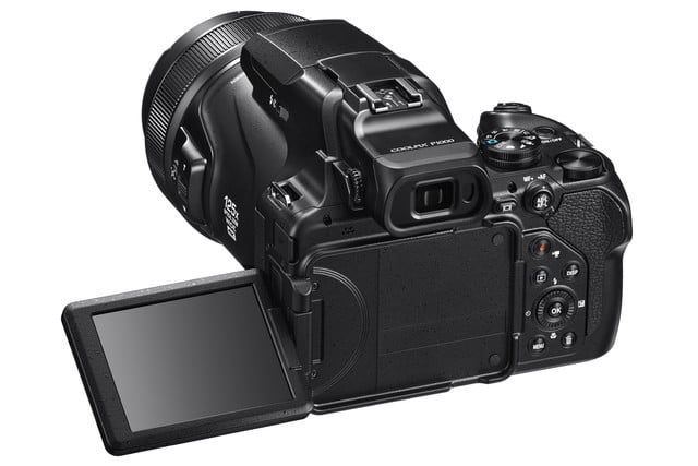nikon coolpix p1000 announced bk lcd 3