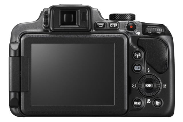 nikon unveils whopping 9 new coolpix point shoots minor updates p610 bk back 2