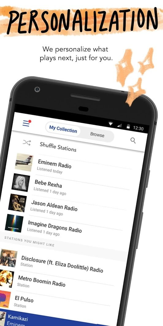 The Best Music Apps for iOS and Android | Digital Trends