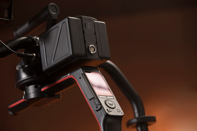 dji ronin 2 announced panel and batteries