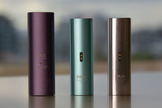 Pax 3 Review | Still the king of portable herbal vaporizers
