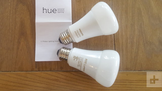 Philips Hue White Ambiance Starter Kit review