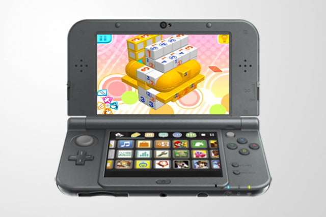 best nintendo 3ds games picross 3dround 2 theme