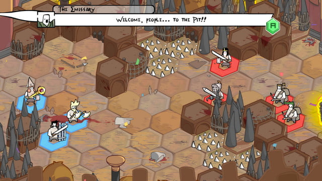 Pit People: Our first take