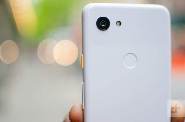 google pixel 3a and xl hands on 2