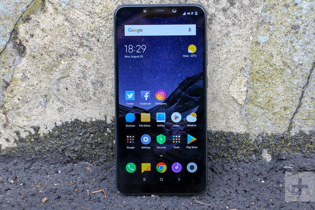 Pocophone F1 By Xiaomi Review Digital Trends