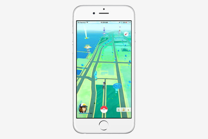 best health and fitness apps for iphone pokemon go