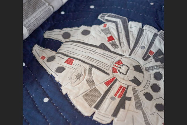 pottery barn has a 4000 star wars bed for sale 6