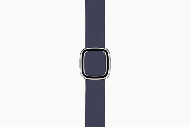 apple watch bands hermes product red news pple band modern blue 201509