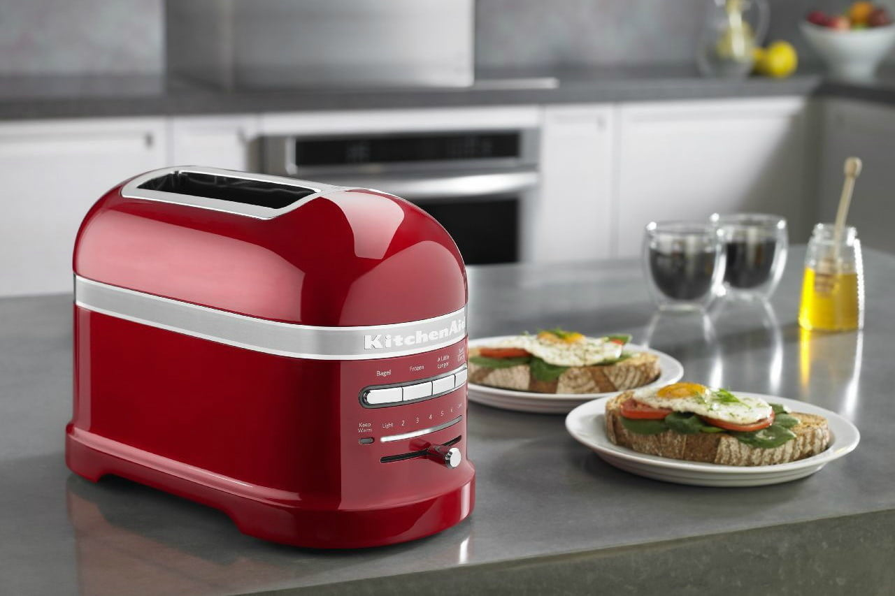 red barrel modern pin slice kitchenaid and crate toaster toasters