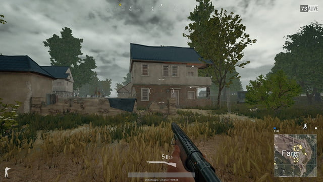 Playerunknown S Battlegrounds Home: 'PlayerUnknown's Battlegrounds' First-person Tips And