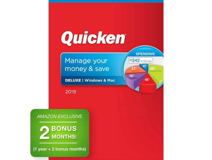 tax software 2019 deals quicken