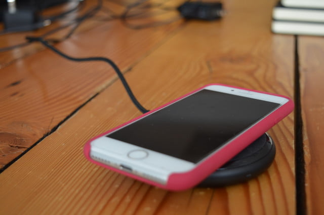 iphone 8 wireless charging pads review ravpower 5