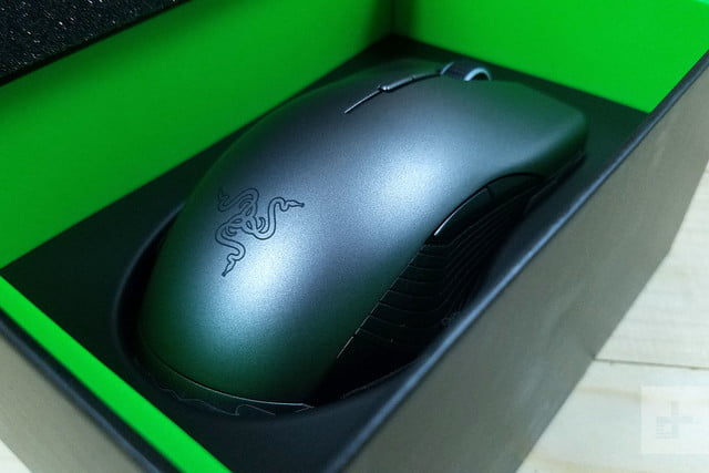 21736c9284c Razer Lancehead Review | Digital Trends