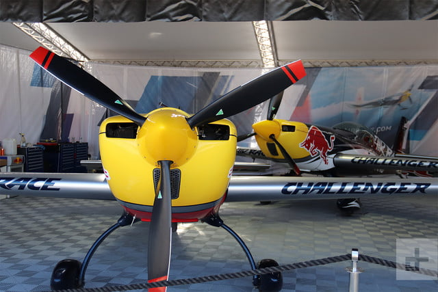 what its like to pull 5g in a red bull air race plane experience 4