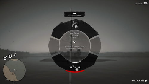 Red Dead Redemption 2': How to Unlock Fishing, Find